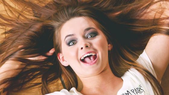 lache trotzdem - 3 Tipps