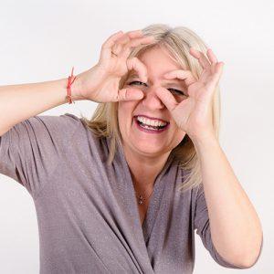 Lachtraining für Privatpersonen im Lachzentrum Wien | Nina Fuchs