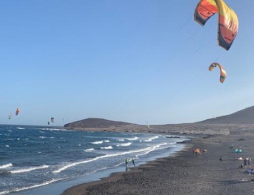 3 Strategien gegen die Virus Angst, abgeleitet vom Kitesurfen