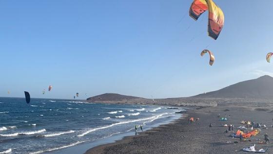 3 Strategien gegen Angst abgeleite vom kitesurfen